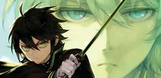 Seraph of the End – All the Anime