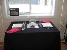 4' Table Tables, Furniture, Home Decor, Mesas, Table, Interior Design, Home Interior Design, Arredamento, Home Decoration