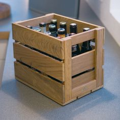 FREE SHIPPING! Shop AllModern for Skagerak Denmark Dania Beer Box - Great Deals on all  products with the best selection to choose from!