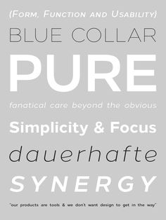 Loew - Font Family + FREE WEIGHT on Typography Served
