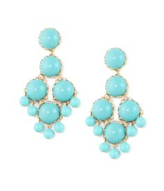 Dabney Chandelier Earrings