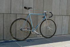 Merckx Pista - P. Punt by Steely Fan, via Flickr