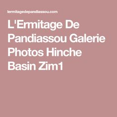 L'Ermitage De Pandiassou Galerie Photos Hinche Basin Zim1