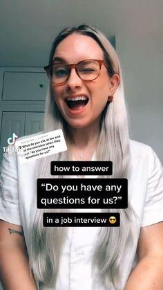 College Life Hacks, Life Hacks For School, School Study Tips, Girl Life Hacks, Life Tips, Job Interview Preparation, Job Interview Tips, Interview Questions, Job Interviews