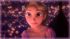 Disney Princess Cartoons, Disney Icons, Disney Princess Rapunzel, Princess Movies, Disney Jokes, Disney Princess Videos, Disney Cartoons, Rapunzel Movie, Cute Disney