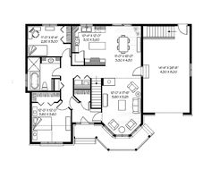 18 best blue print images on pinterest in 2018 house floor plans big home blueprints house plans pricing blueprints 5 sets cdn 851 49 blueprints 8 malvernweather Images
