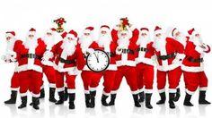 Christmas Countdown Clock Widget