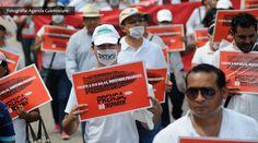 Informe de CIDH alerta sobre deterioro del derecho a la libertad de expresión en México
