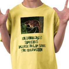Beavcoon Shirt