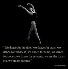 #Dance #quotes