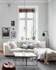 Living room. #interiordesign