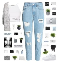 """""""//c l e a r • y o u r • m i n d//"""" by lion-smile ❤ liked on Polyvore featuring Pull&Bear, MANGO, Nearly Natural, Kate Spade, Acne Studios, Givenchy, Starskin, Lux-Art Silks, Marie Turnor and Soft-Tex"""