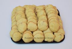 Un desert rapid si bun. Biscuits, Snack Recipes, Snacks, Chips, Potatoes, Bread, Cookies, Vegetables, Tarts