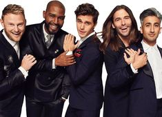 What is the Queer Eye season 3 release date? How do I apply to be in Queer Eye? When is Queer Eye back on Netflix? Who is the British guy in Queer Eye? How many episodes of Queer Eye are they? What lessons can we learn from Queer Eye? Fab Five, Non Fiction, House Md, Hercule Poirot, Luke Cage, Jessica Jones, Agatha Christie, Shows On Netflix, Movies And Tv Shows