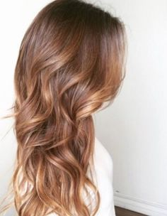 Top 35 Warm And Luxurious Auburn Hair Color Styles – Part 11 – Balayage Haare Mid Length Curly Hairstyles, Cool Hairstyles, Brown Hairstyles, Choppy Hairstyles, Trending Hairstyles, Ponytail Hairstyles, Hair Color Auburn, Brown Hair Colors, Medium Hair Styles