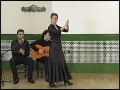 "How to dance ""Buleria de Jerez"" - Metodo de Baile Flamenco - from DVD メルセデス・ルイス「ブレリア・デ・ヘレス」教則 Youtube, Education, Dance Videos, Outfit, Musica, Space, Learning, Youtubers, Youtube Movies"