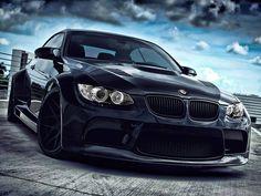 BMW M3 Cabrio by Vorsteiner