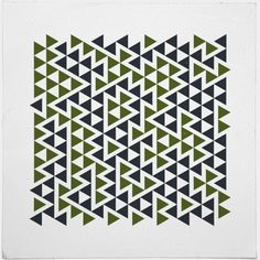 Trap – Geometry Daily Art Print by tilmn Linear Pattern, Abstract Pattern, Pattern Design, Triangle Pattern, Textiles, Textile Patterns, Print Patterns, Hard Edge Painting, Abstract Drawings