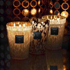 Baobab Pearl Candles