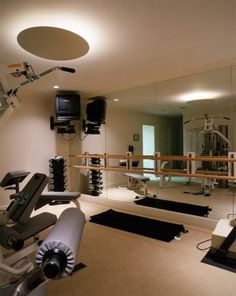 23 best home gym bliss images at home gym gym home gyms rh pinterest com
