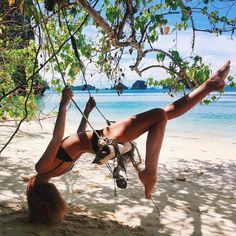 RESEARCH: Van reizen word je dus echt gezonder & gelukkiger!