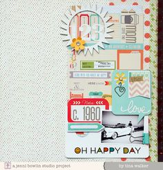 jbs inspiration: Oh Happy Day!