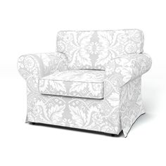 @Ikea #Ektorp chair cover from www.bemz.com - need one of these for my Ektorp! #armchair