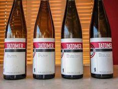 Tatomer Riesling, no tasting room
