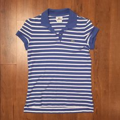 Lacoste women's polo Classic cotton Lacoste polo. Size 36, fits like an x-small. Lacoste Tops
