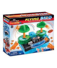 Amazing Flying Birds Kit by TEDCO #zulily #zulilyfinds