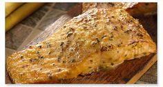 Cedar-Planked Salmon Recipe on Yummly. @yummly #recipe