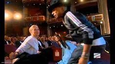 Pharrell   Happy  Oscar Awards 2014 HD live performance   YouTube 720p