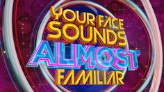 YOUR FACE SOUNDS ALMOST FAMILIAR - SPAIN - PROMO