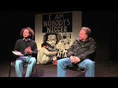 Dean Atta 'I Am Nobody's Nigger' Book Launch