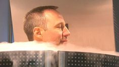 """Would you spend time in a """"cryosauna"""" that's cooled to -264 degrees? The method is not new, but it is said to reduce inflammation, improve athletic performance, and even slow signs of aging. To start your transformation request a complimentary consultation at http://www.summersfitness.com today!"""