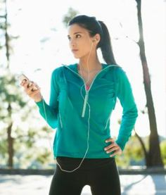 20 pop/rock songs for workouts