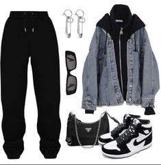 Guy fashion 323414816994533857 - outfit winter cute SheDABaddestt Source by manonvilasboas Retro Outfits, Edgy Outfits, Teen Fashion Outfits, Swag Outfits, Mode Outfits, School Outfits, Fashion Dresses, Lounge Outfit, Mode Kpop
