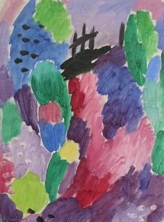 cardboard art techniques best of alexej von jawlensky wikiquote of cardboard art techniques Vintage Art Prints, Vintage Wall Art, Vintage Walls, Cardboard Design, Cardboard Art, Vincent Van Gogh, Russian Painting, Painting Art, Paintings