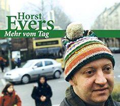 Horst Evers nimmt uns mit auf eine skurrile Reise in den Alltag und in das Berliner Stadtleben. Mit 100 % Krumm-und-Schieflach-Garantie!