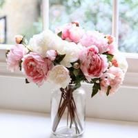 300 Pack Clear Large Acrylic Ice Bead Vase Fillers Table Decoration   eFavorMart Metal Wedding Arch, Peonies Bouquet, Flower Bouquets, Balloon Columns, Vase Centerpieces, Vases, Flower Stands, White Peonies, Foam Crafts