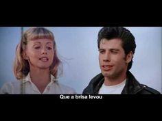 Grease - Summer Nights (HD) Legendado em PT- BR - YouTube