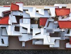 "Stella DWIFARADEWI & Christopher BAIR, ""Mat- housing."" Diagram."