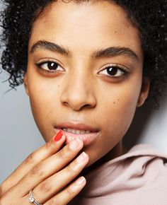 Confirmed: These 6 Beauty Trends Are the Next Big Thing via @ByrdieBeauty