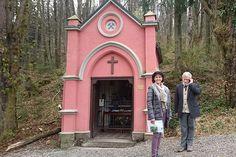 © ORF/Aglassinger Kirchen, Community