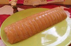 Diós birsalmasajt | Receptkirály.hu Hot Dog Buns, Hot Dogs, Bread, Ethnic Recipes, God, Breads, Sandwich Loaf