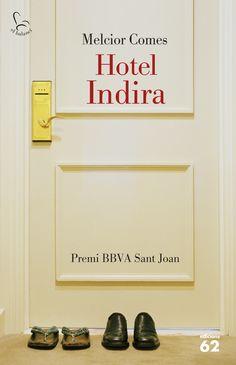 Hotel Indira / Melcior Comes