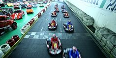 Race Inn Roggwil - The go-kart track is 630 meters long and 8 meters wide, making it a piece of cake to pass cars. The asphalt surface adds to the racing experience. Go Kart Tracks, Piece Of Cakes, To Go, Surface, Racing, Activities, Cars, Running, Auto Racing