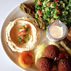 14 Essential Falafel Joints in Los Angeles - Eater LA