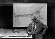 Frank Lloyd Wright 3