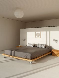 Transparent minimalism for Chilean beach house | Designhunter - Australia's best architecture & design blog